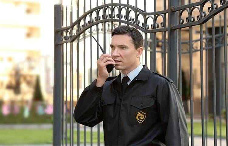 Eagle Eye Security Service
