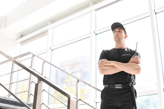Advantages of Hiring Armed Security in Santee, CA