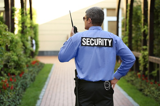 How Often Should a Security Guard Patrol a Site in Santee, CA