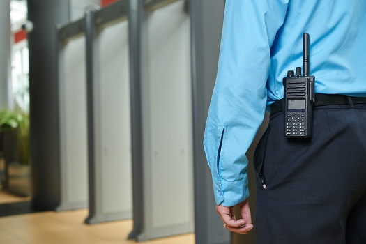 What Are the Different Types of Security Patrol in Santee, CA